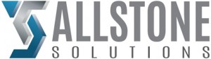 Allstone Solutions Logo - Contact Us