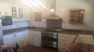 Country Kitchen - Allstone Solutions