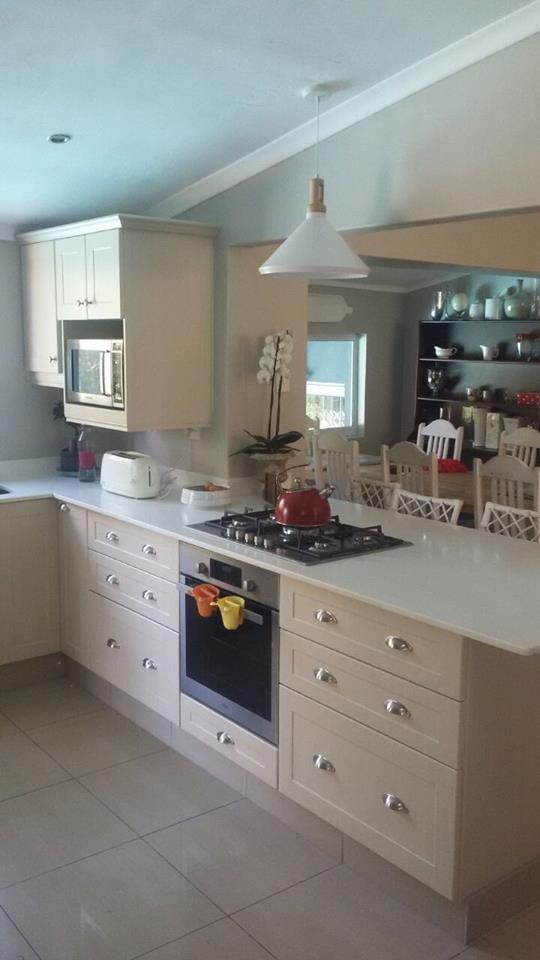 Florenzo Kitchen