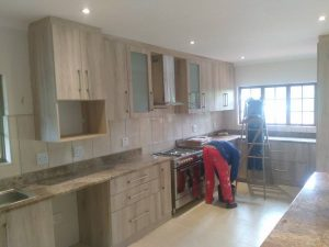 Allstone Solutions - African Ivory