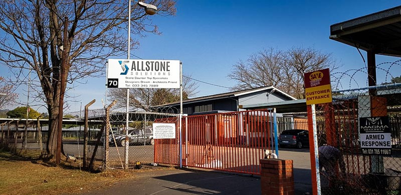 Allstone Solutions
