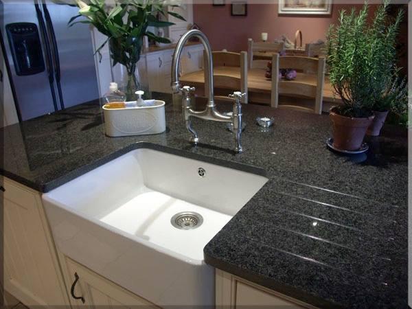 Butler Sink Installations | Allstone Solutions | Best ...