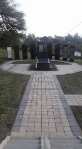 Chief Albert Luthuli Memorial