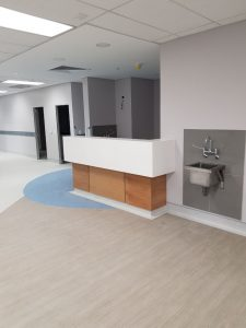 Allstone Solutions - Pietermaritzburg Eyehospital