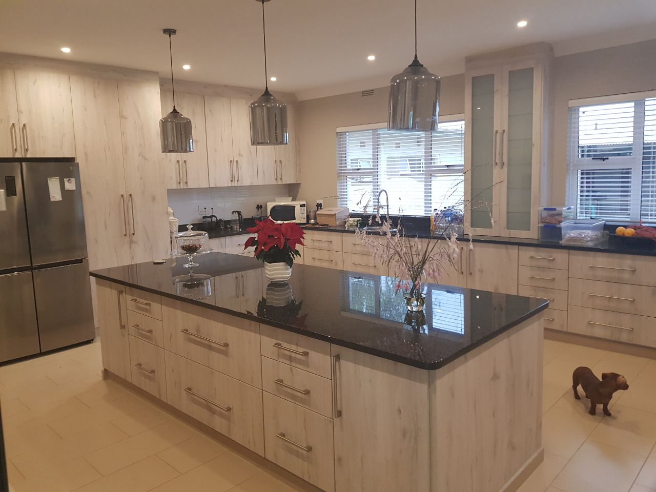 Allstone Solutions - Beautiful Farm Kitchen