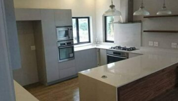 Granite Kitchen Installations